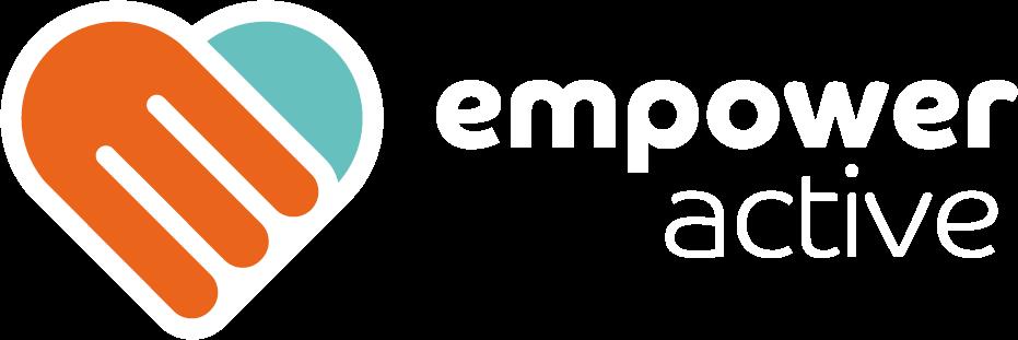 Empower Active Logo Main-white